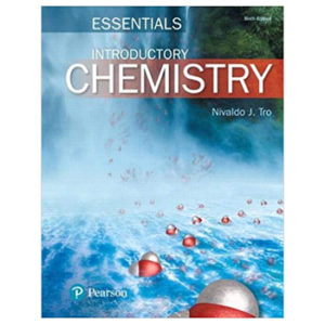 Introductory Chemistry Essentials (Mastering Chemistry)