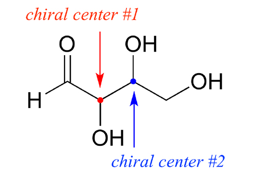 chiracl center sample